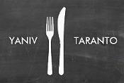 שף יניב טרנטו Logo